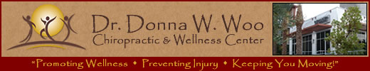 Dr. Donna W. Woo Chiropractic Wellness Center