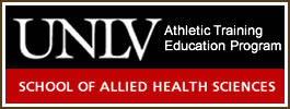 University of Nevada, Las Vegas - Athletic Training